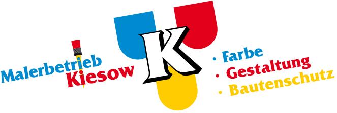 Malerbetrieb Kiesow Logo